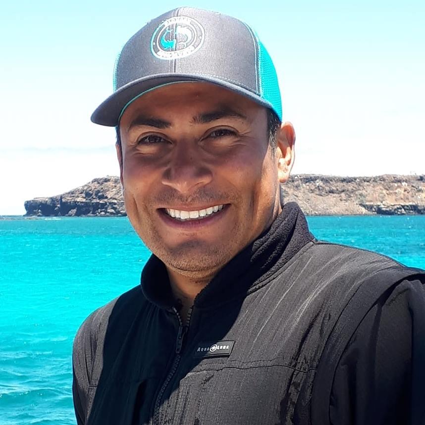 Carlos Delgado, Conseiller voyage, Master Scuba Diver Trainer PADI